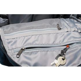 Haglöfs Tight Junior 15 Backpack Tarn Blue/Stone Grey